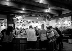 fairview estate7 (WITHIN the FRAME Photography(5 Million views tha) Tags: people crowd winetasting indoors bw fairviewestate light shadows fuji xt1 tourism southafrica
