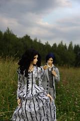 Isabella&Falcone8 (Ermilena Puppeteer) Tags: bjd abjd spiritdoll leekeworld spiritdollfreesia leekeworldromeo