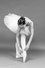 Laura (SylvainMestre) Tags: laura danse studio