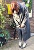 Kleppemode (hpdyko) Tags: fashion raincoat klepper regenmantel kleppermantel kleppermode