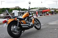 Yamaha_Virago (JChristophePhotography) Tags: paris seine river moto yamaha virago yamahavirago