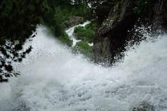Krimmler Wasserfall (brunoremix) Tags: sterreich alpen hohe krimml pinzgau tauern bramberg kitzbheler