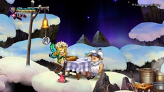 Odin Sphere Leifthrasir_20160701140421_2 (arturous007) Tags: odinsphereleifthrasir odinsphere odin god gwendolyn cornelius oswald velvet mercedes alice socrate socrates valkyrie celtic georgekamitani kentaroohnishi erion cauldron king kingvalentine ringford ragnanival titania prophecy armageddon prince princess griselda thepookaprince fairies queen fairyland theblacksword knight destiny fate witch nebulapolis vulcan netherworld onyx odette ingway dragon playstation ps4 playstation4 pstore psn sony share remake game combat beatthemall beathemall combo magic rpg actionrpg adventure myth legend cat sword atlus vanillaware 2d art artwork manga animation