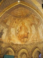 Abbaye Notre-Dame d' Evron (M@rkec) Tags: weerkerk evron notredamedelepine notredame dag4 vtbkultuurmechelen mayenne lescovrons 53 paysdelaloire france frankrijk kerk eglise romaans gotisch