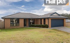 18 Diamond Ct, Rutherford NSW