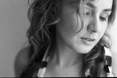 ngela (matteoprez) Tags: blackandwhite blancoynegro noiretblanc elprecious portrait portraiture commissionedwork matteoprezioso matteopreziosofotografa matteopreziosophotography maitani olympus om2n zuiko zuikoom zuikoom50mm114 singlelensreflex 35mm slr selfdeveloped precious kodak trix400 iso400 kodakhc110 hc110 hc110dilh dilh monochrome indoor filmdev:recipe=10885 kodaktrix400 film:brand=kodak film:name=kodaktrix400 film:iso=400 developer:brand=kodak developer:name=kodakhc110