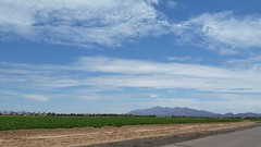 (BCooner) Tags: sierraestrellamountains monsoon clouds goodyearaz arizona