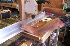 David Kyes Table saw build 010