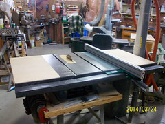 Gary Eley Table Saw Project 02