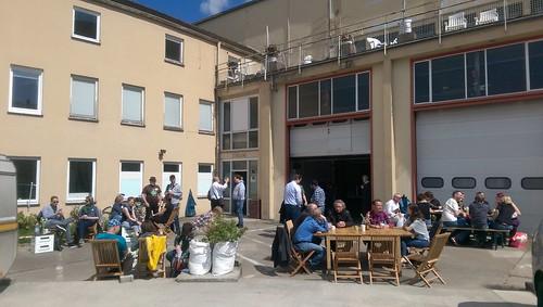 BarCamp Rhein-Neckar 2015