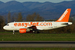 "G-EZIY easyJet A319 ""Discover Scotland"" @EAP (Huygens! aka GSatiFan) Tags: scotland basel airbus 111 flughafen bsl easyjet mlh discover euroairport mulhouse eap a319 geziy lfsb lszm"
