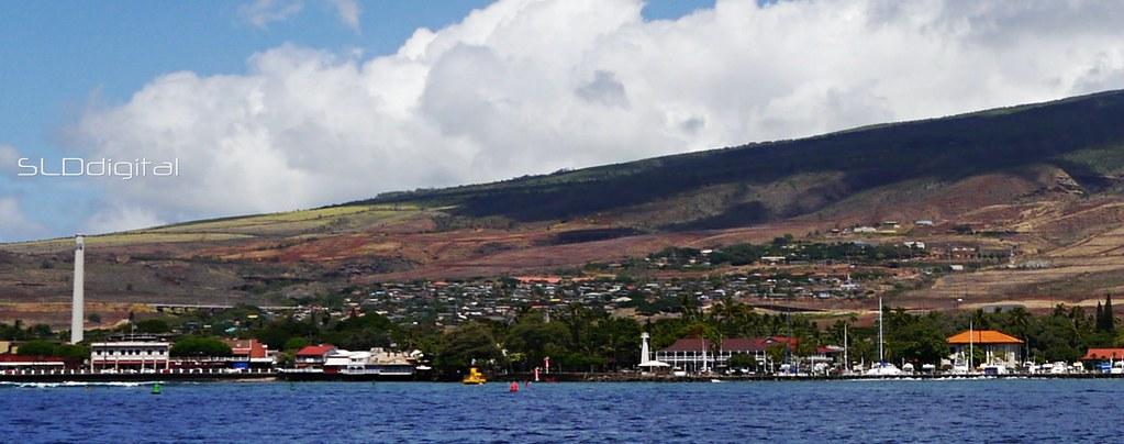 8317b637cc4 Lahaina on Maui (SLDdigital) Tags  maui mauihawaii mauijim island landscape  mauijimsportfishingboat slddigital sailing