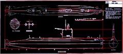 USS Skate SSN 578 2715p (wbaiv) Tags: 2 6 water power 21 north tubes first 8 nuclear surface class steam pole beam 25 skate torpedo propellers 20 579 length seadragon uss 584 turbine forward reactor draft swordfish 265 1960 aft ssn 583 578 sargo pressurized 533mm