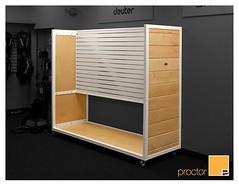 Deuter/Ortovox | Proctor Productions