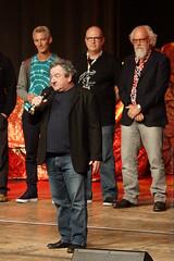 """HobbitCon 3, 04.04.2015 Maritim Hotel Bonn, Ken Stott, Balin"""" at """"The Hobbit"""", Pic (C) Jens Fechter (jensfechter) Tags: dwarf actor opening thehobbit zwerg balin zwerge schauspieler hobbitcon3 04042015maritimhotelbonn jensfechter"""