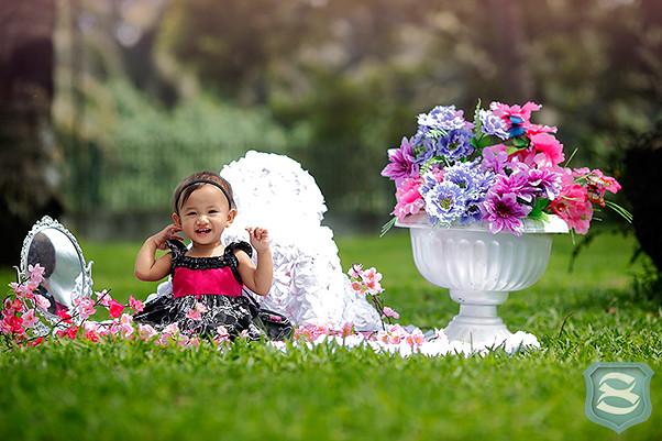 Baby Photography - Andra