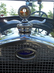 Ford A-Model (1928) (Transaxle (alias Toprope)) Tags: auto classic cars beauty car vintage emblem nikon european power saxony leipzig historic international exotic ami coche soul classics oldtimer bella autos macchina coches clasico 2012 toprope exotics automobil klassik clasicos motorklassik