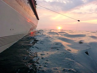 TrackHead Studios - Fisherman's Sunset