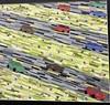 Traffic (rainman41097) Tags: art traffic artshow paperstrips