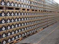 Bier aus Dortmund
