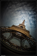 Tour Eiffel (Bérangère SEGURA) Tags: paris toureiffel champdemars arcdetriomphe militaire placedelaconcorde granderoue pontalexandreiii pontdelalma trocadéro pontdiéna fontainedesmers obélisquedelouxor pierretraverse