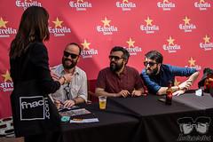 Mi Capitán @ Sant Jordi Musical (Barcelona, 23/04/2015)