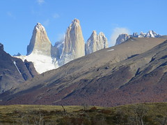 "Torres del Paine <a style=""margin-left:10px; font-size:0.8em;"" href=""http://www.flickr.com/photos/83080376@N03/17325082862/"" target=""_blank"">@flickr</a>"
