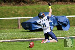 "RFL15 Solingen Paladins vs. Assindia Cardinals 02.05.2015 078.jpg • <a style=""font-size:0.8em;"" href=""http://www.flickr.com/photos/64442770@N03/17346647245/"" target=""_blank"">View on Flickr</a>"