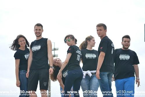 Proslava Gimnazijalaca 2015