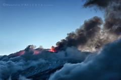 Etna. Maggio 21, 2016. (Maurizio ) Tags: volcano sicily etna eruzione paroxysm