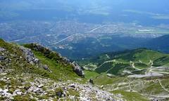 Innsbruck (sakarip) Tags: mountain alps landscape austria innsbruck sakarip