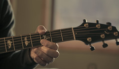 Acoustic sounds (Exdeltalady) Tags: music hands sounds chords vibration acousticguitar breedlove guitarlove