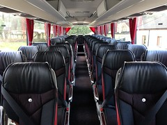 Eastons Holidays brand new Mercedes Benz Tourismo (Eastons Coaches Official) Tags: mercedes benz norwich coaches stratton hbh tourismo eastons strawless bu16 bu16hbh
