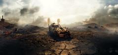 The Dump (Sspektr) Tags: pc screenshot disaster videogame madmax wasteland postapocalypse madmaxgame