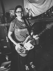 20160612-P6120983 (nudiehead) Tags: musician music musicians guitar livemusic olympus sacramento norcal instruments bandphotos bandpractice guitarplayer 916 electricbabyjesus sacramentobands norcalbands olympusepl3 norcalmusic