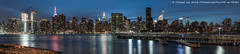LIC Night Panorama (DSC06960-Pano-Edit) (Michael.Lee.Pics.NYC) Tags: longexposure panorama newyork night pier twilight nikon cityscape sony queens eastriver bluehour longislandcity midtownmanhattan gantryplazastatepark nikkor50mmaf18d a7rm2