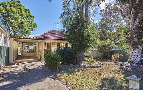 3 Sheehan Street, Wentworthville NSW