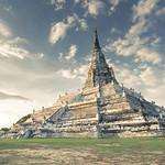 Wat Phu Khao Thong (Golden Mount) thumbnail