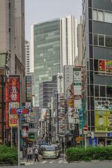 Kitashinchi,Osaka (K/Y2nd) Tags: sigma dp dp3 dp3m dp3merrill merill foveon