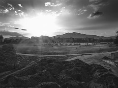 Broken Frames 13 (Daniel Raghu) Tags: nepal sunset blackandwhite mountains monochrome beautiful beauty landscape pretty hills justimagen danielraghu
