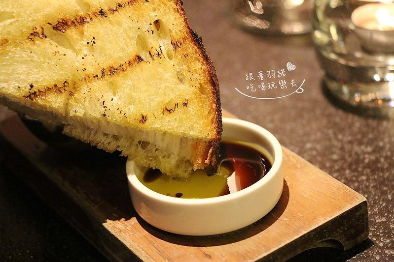 台北精品旅館賦樂旅居旗下TK Seafood & Steak036
