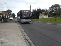 Lacroix Setra S 415 H immatricul CS-056-JM (95) n915 (couvrat.sylvain) Tags: cars car autocar setra s415h s 415 h lacroix beauchamp