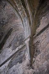 Corcomroe Abbey, Co. Clare. Detail 6 (Michael Foley Photography) Tags: cistercian coclare corcomroeabbey