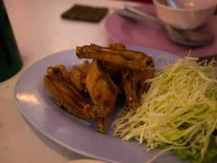 I0000447 (tatsuya.fukata) Tags: thailand food samutprakan bearing moking