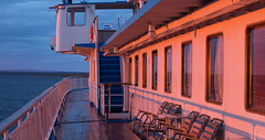 4Y1A9525 Yenisei (Ninara) Tags: jenisei russia yenisei  sunset  siberia siperia   red    arcticcircle ship aleksandrmatrosov midnight midnightsun