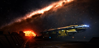 Faulcon DeLacy Yellow Anaconda