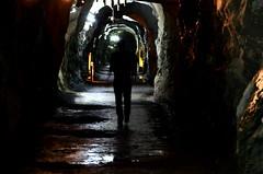 tunnel (michael pollak) Tags: grosglockner hochalpenstrasse alpen alps österreich anreisetag familienausflug glocknergruppe