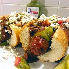 Fancy Pants Chili Dogs... . . . #texas #texasbutter #smoked #texasforever #texashotsauce #madeintexas #foodporn #forkyeah #foodblog #eatyourowndogfood #my_365 #713atme (texasbutter@att.net1) Tags: texas texasbutter smoked homemade spices texasbuttersauce myfav mesquite doingwhatilove natural hotsauce texashotsauce madeintexas texasbbq goodgawd food foodie foodporn forkyeah foodblog barbecue eeeeeats thedailybite my365 instafood yum yummy munchies getinmybelly yumyum delicious eat dinner comida picoftheday love sharefood instafoodie beautiful favorite eating foodgasm foodpics chef bacon beef