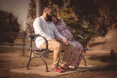 Ensaio Gestante - F & P. (higormarchionta) Tags: casal praa romntico gestante