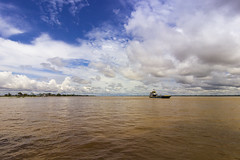 Amazon River, Iquitos (Mark Watson Photography) Tags: mark watson photography photo flickr iquitos amazon river peru south america boat sky